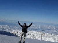 kilimanjaro summit achieved