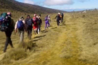Guide to climbing Mount Kenya
