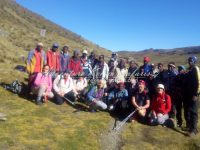 Mt Kenya group safaris